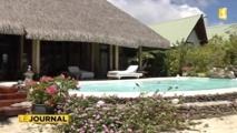 ENJOY VILLAS sur Polynésie 1ere