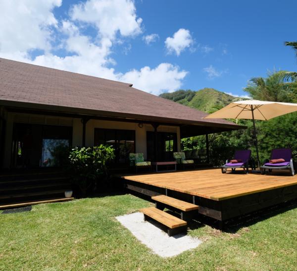 Villa Tiahura