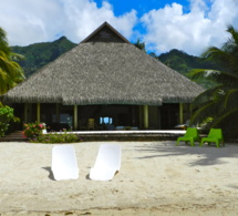 Villa Pool&Beach - MOOREA