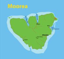 Moorea, 2e plus belle ile du Pacifique