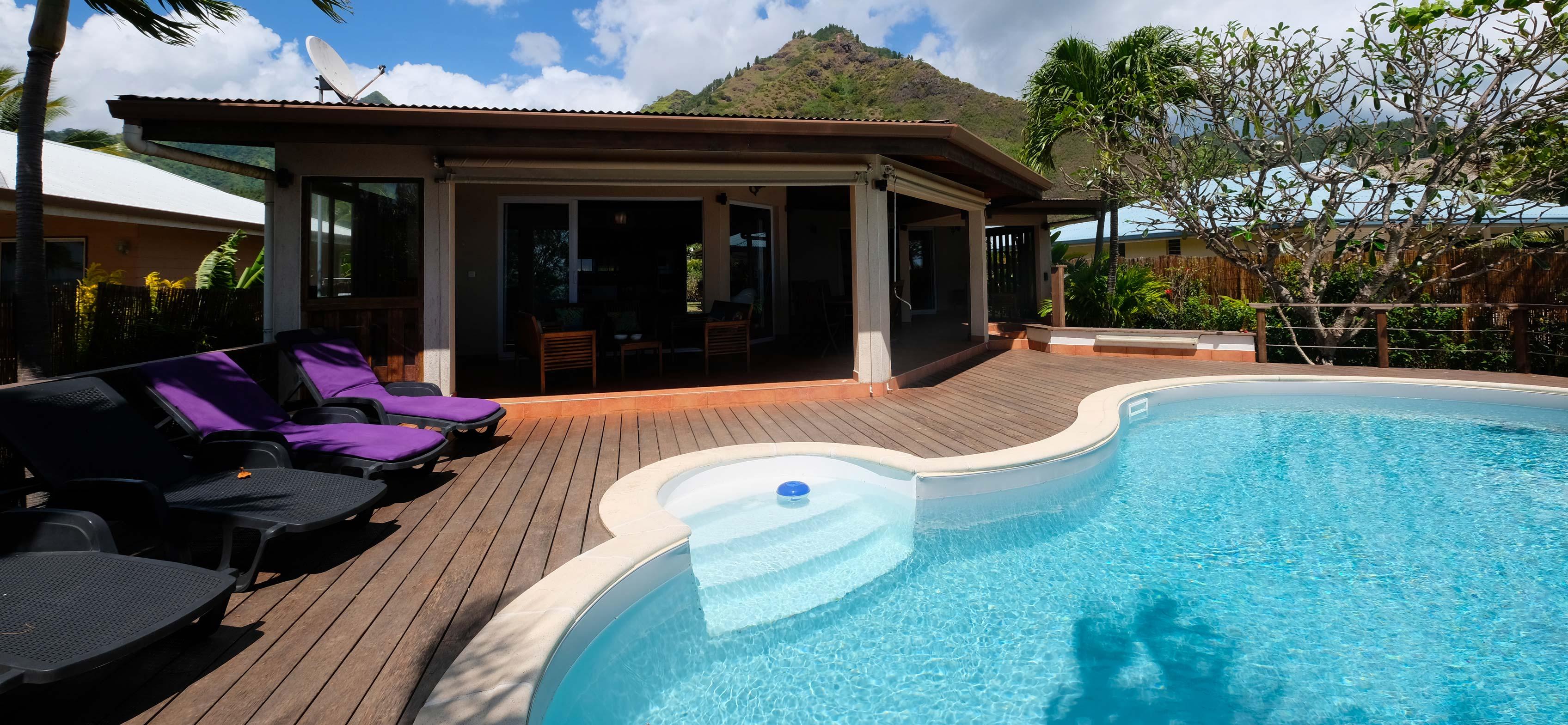 Villa Julietta by ENJOY VILLAS - NEW !!!!