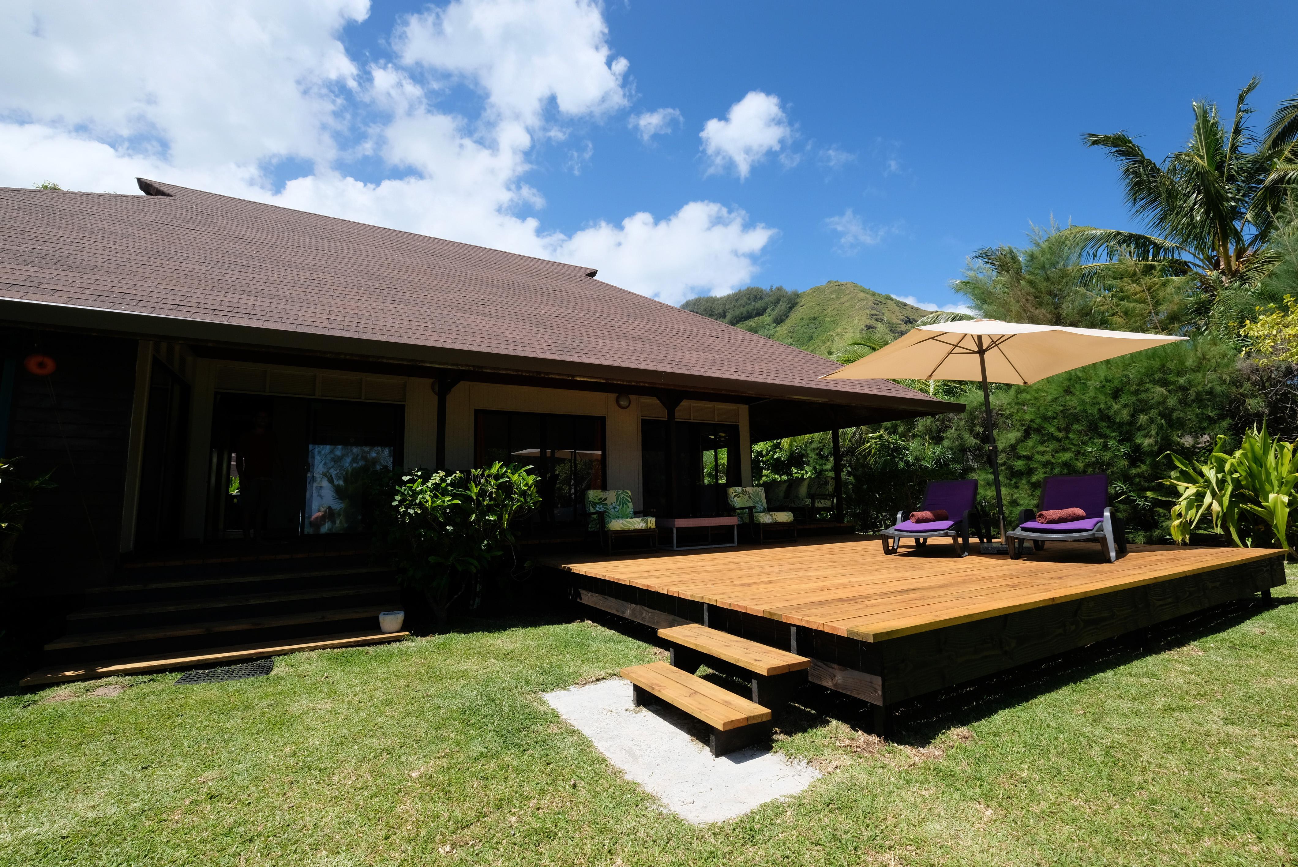 Villa Tiahura by ENJOY VILLAS