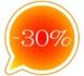 -30% jusqu'à la fin janvier