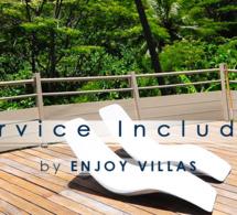 services Inclus