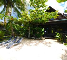 villa Maharepa Beach - MOOREA